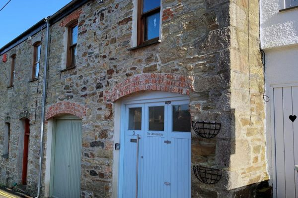 3 The Old Cornstore, St Agnes